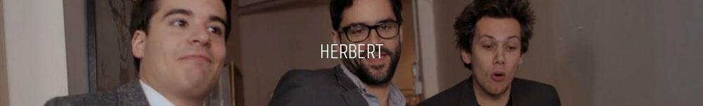 Herbert Web Series