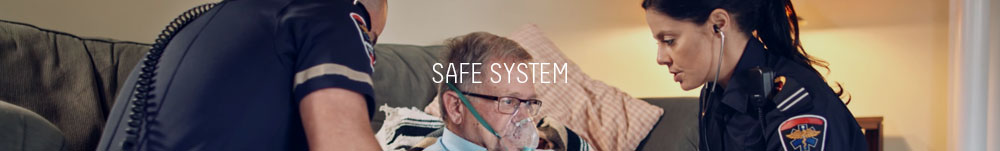 Safe System Corporate Video Cinematography