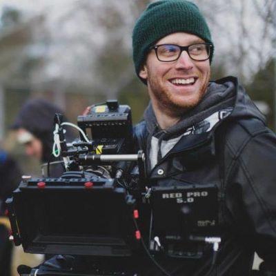 Scott McIntyre Canadian Cinematographer Toronto DOP