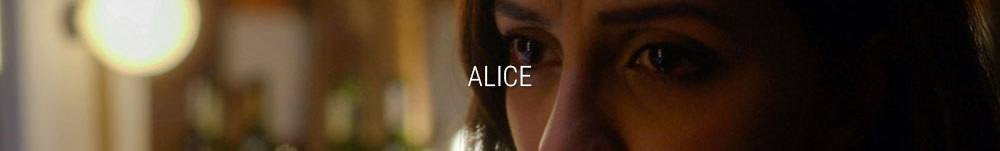 Alice Short Film