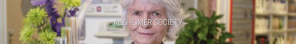 Alzheimer Society Corporate Spot