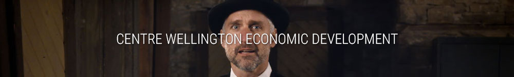 Centre Wellington Economic Development VIdeo