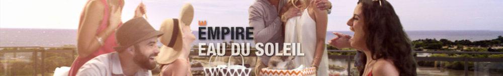 Empire Eau de Soleil