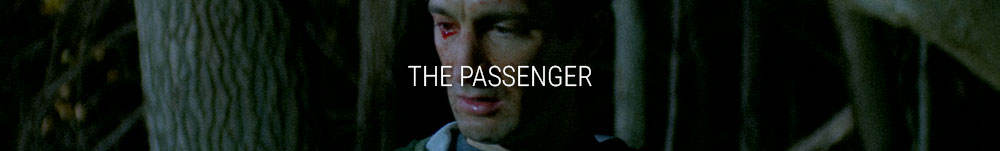 The Passenger CFC Short