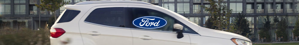 Ford Chariot CarShare