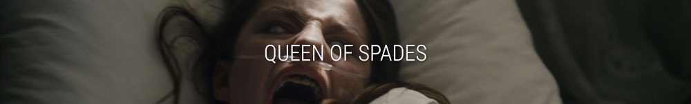 Queen of Spades Film 2021